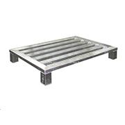 Reff : Aluminium PA01 Image