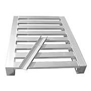 Reff : Aluminium PA04 Image